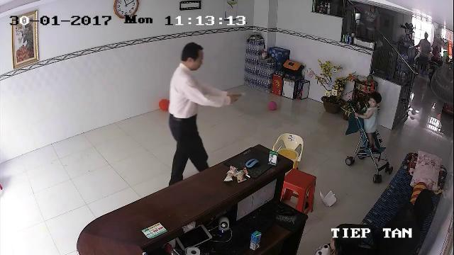 Cảnh báo bắt cóc trẻ em tại huyện Tân Thành, Bà Rịa Vũng Tàu