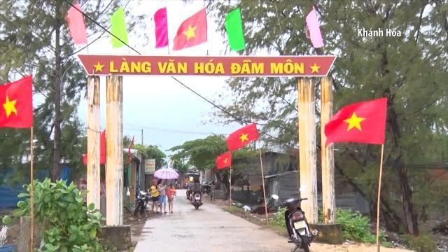 Tết ở nơi đón bình minh sớm nhất trên đất liền Việt Nam