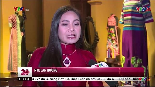 Áo dài - Quốc phục Việt Nam cần thiết một quy chuẩn