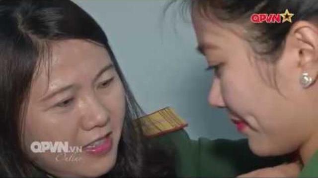 Việt Nam gọi công dân nữ vào Quân đội