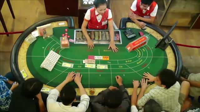 Tin Tức 24h: Băn khoăn khi mở cửa cho người Việt vào Casino
