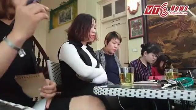 Hé lộ sự thật vụ học sinh gãy chân tại trường Nam Trung Yên