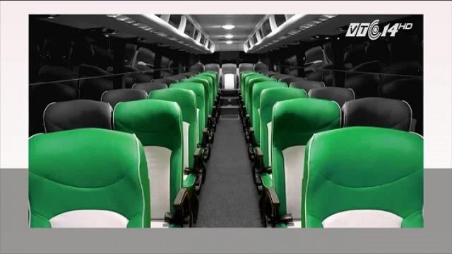Vị trí nào an toàn nhất, nguy hiểm nhất khi ngồi trên xe khách?