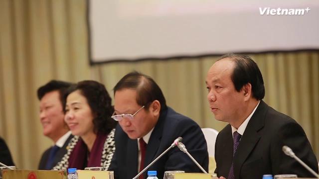Bộ trưởng Mai Tiến Dũng: Vụ trường Nam Trung Yên không hề nhỏ