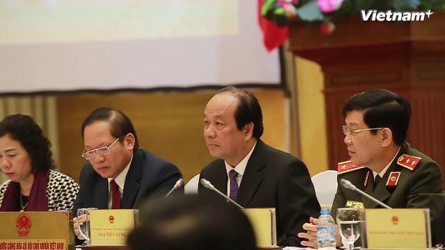 Bộ trưởng Mai Tiến Dũng nói về kiểm tra các dự án BOT