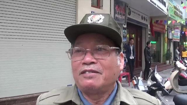 TP.HCM ra quân dẹp cướp vỉa hè: Người dân Thủ đô nghĩ gì?