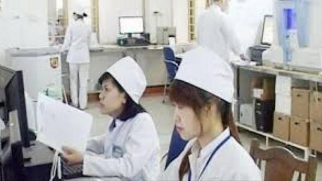 """""""Hơn 91 triệu người dân sẽ có hồ sơ quản lý sức khỏe điện tử"""