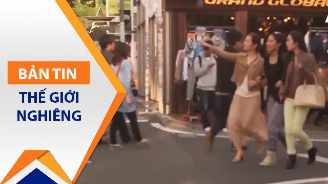 Người Nhật và 'phần nghèo' thế giới: Có điểm chung!   VTC
