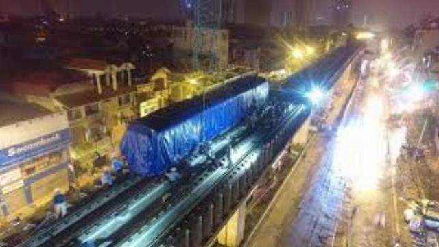 Tuyến đường sắt trên cao Cát Linh - Hà Đông sẽ được vận hành như thế nào?