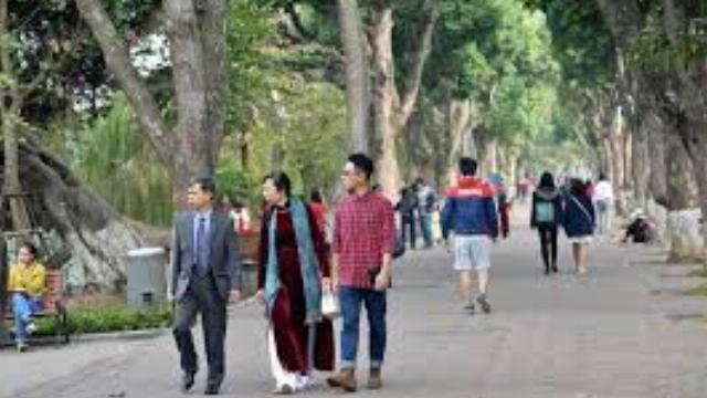 Hà Nội: Nhiều tuyến phố khoác diện mạo mới sau khi lập lại trật tự vỉa hè