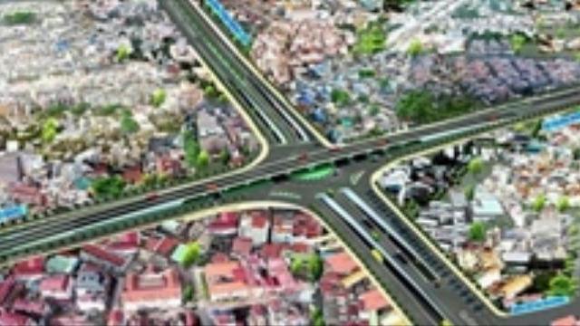5 dự án giao thông lớn của TP HCM dự kiến hoàn thành trong năm
