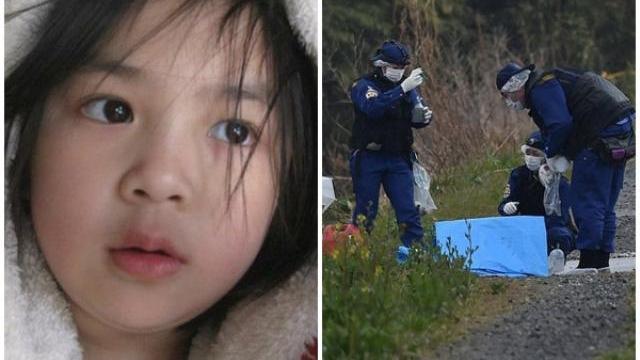 Thông điệp chỉ dẫn xuất hiện ngay trước khi tìm thấy thi thể bé gái Việt ở Nhật - VnExpress