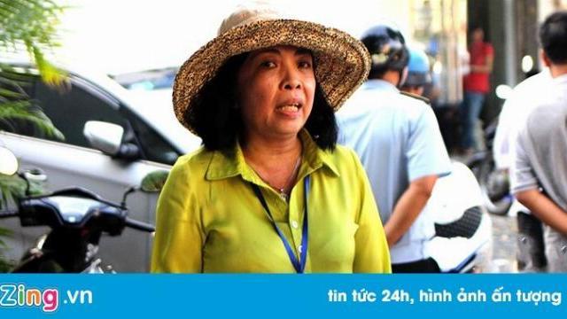 Nữ chủ tịch hứa 'từ quan': Tôi cảm thấy áp lực trước báo chí