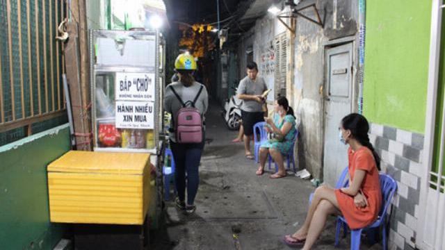 'Số phận' những quán vỉa hè nổi tiếng Sài Gòn - Kỳ 1: Bắp 'chờ'… vào hẻm! | Đời sống | Thanh Niên