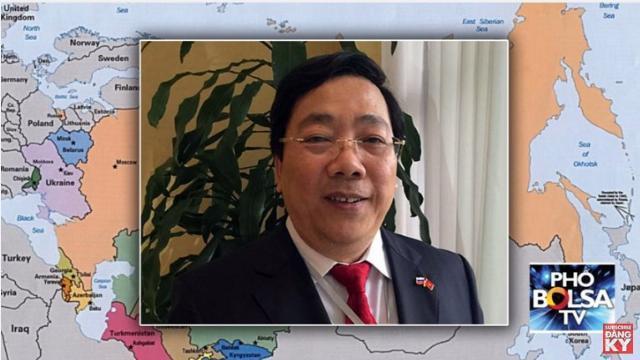 """Đại sứ Nguyễn Thanh Sơn nói gì về chuyện """"cấm"""" 5 ca khúc sáng tác trước 1975?"""