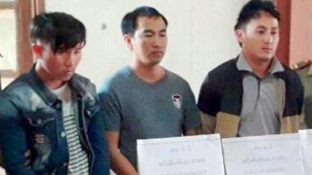 Hơn 50 lính đặc nhiệm hai nước mật phục 3 ngày bắt trùm ma túy