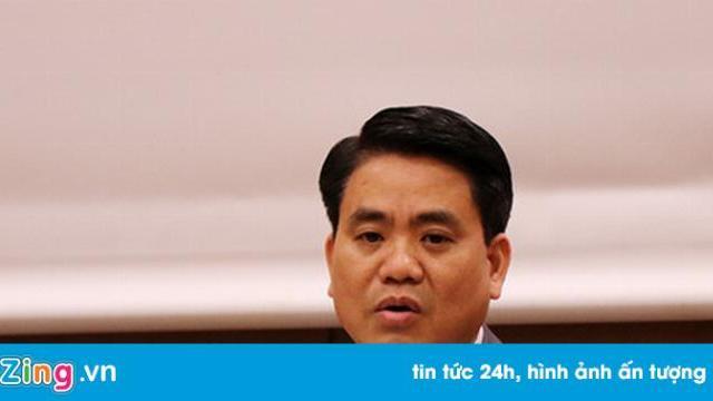 Người dân Đồng Tâm chờ cuộc đối thoại với lãnh đạo Hà Nội