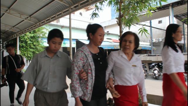 Ngôi trường ước mơ mà Trinh sẽ theo học từ Tập đoàn Nguyễn Hoàng