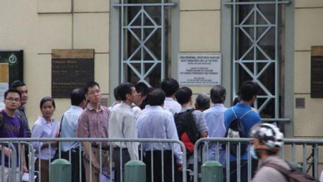 Tin thất thiệt: Mỹ miễn visa cho du khách Việt (?!)