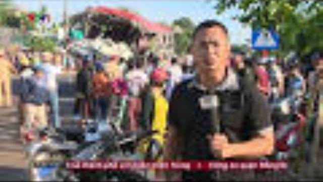 Tai nạn giao thông đặc biệt nghiêm trọng tại Gia Lai