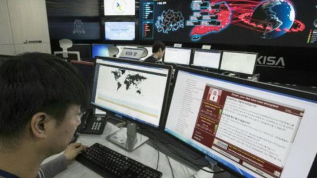 Ẩn số Triều Tiên trong vụ tấn công mạng toàn cầu