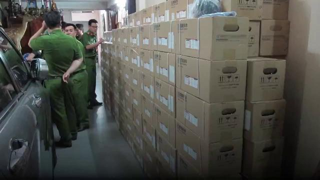 Hành trình 400 ngày phá chuyên án ma túy lớn nhất Việt Nam của công an TP. HCM