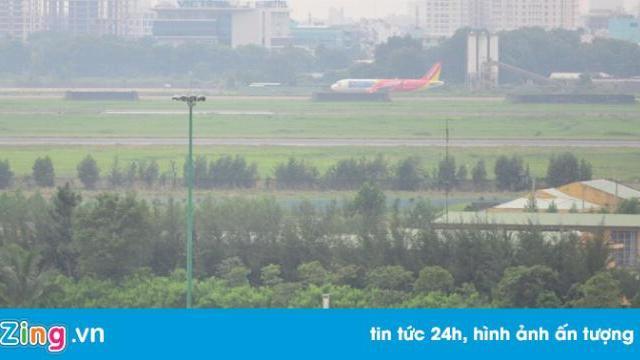 Dùng 157 ha sân golf mở rộng sân bay Tân Sơn Nhất thế nào?