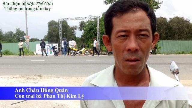Phú Quốc – Kiên Giang: Xung đột giữa lực lượng 'bảo vệ dự án' và người dân