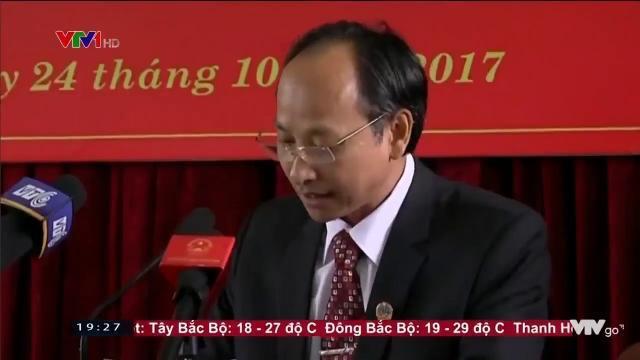 Xin lỗi công khai vụ án oan 28 năm tại Điện Biên