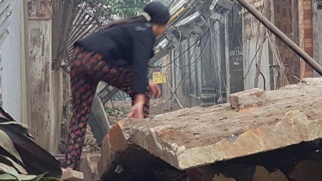 Tìm thấy đầu đạn ở hiện trường vụ nổ tại Bắc Ninh khiến 2 người chết, nhiều người bị thương