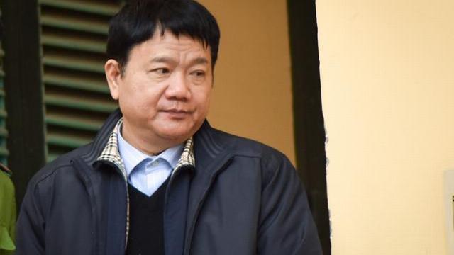 Đinh La Thăng nói về câu chuyện làm trưởng thôn, về nhà ăn Tết