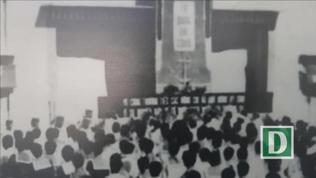 Hình ảnh tàu Hải quân Việt Nam trong trận hải chiến Trường Sa 30 năm trước