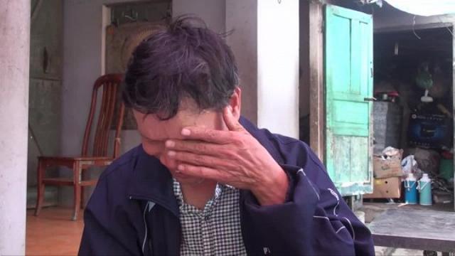 Bố mẹ chiến sĩ PCCC hy sinh trên đường cứu nạn: Tôi mất con rồi còn gì nữa đâu