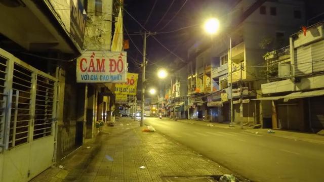Cống Bà Xếp - nơi lánh nạn của giang hồ khét tiếng Sài Gòn một thời