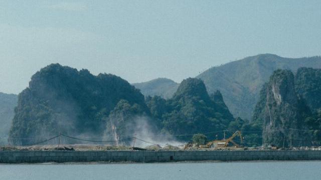 Những siêu dự án đang hình thành tại Vân Đồn