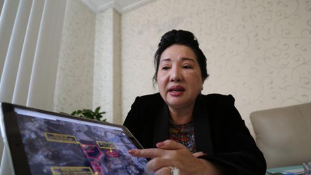Chủ tịch Quốc Cường Gia Lai lên tiếng vụ lùm xùm mua 32 ha đất ở Phước Kiển