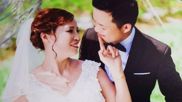 Cặp đôi chồng 26, vợ 61 tuổi làm đơn tố cáo vì bí mật đời tư bị tung lên mạng