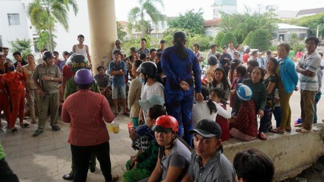Thảm sát kinh hoàng ở Bạc Liêu: 13 người thương vong
