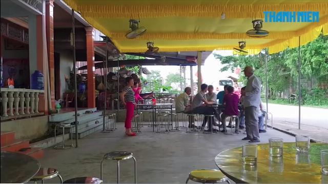 Tang thương gia đình tài xế xe đưa dâu gặp nạn ở Quảng Nam