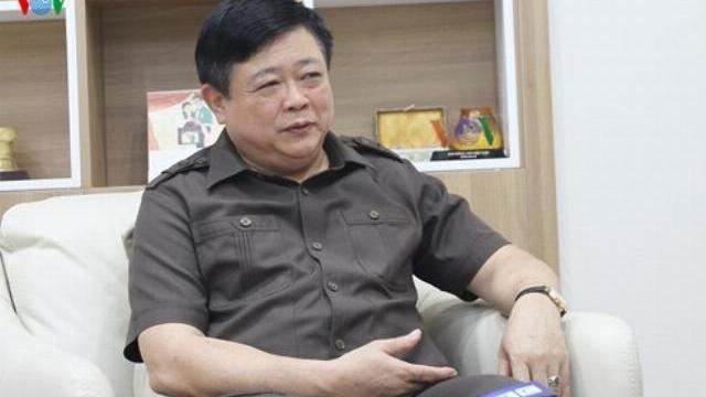 Mua bản quyền ASIAD 2018: Tổng Giám đốc VOV Nguyễn Thế Kỷ hé lộ quá trình đàm phán