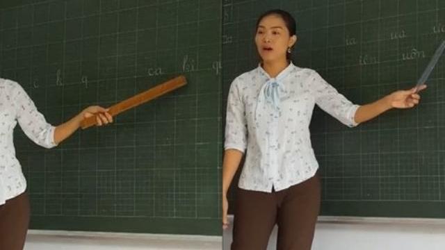 Đánh vần tiếng Việt theo sách Công nghệ Giáo dục