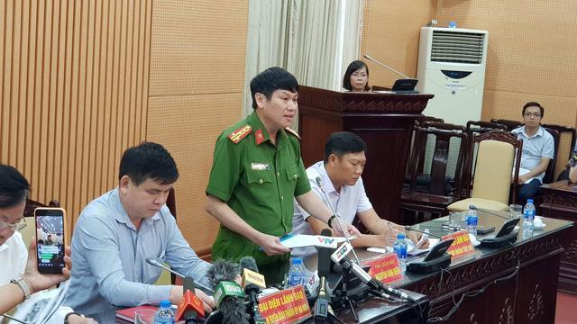 Công an Hà Nội: Chưa khẳng định 7 người chết sau lễ hội âm nhạc là cùng nhóm