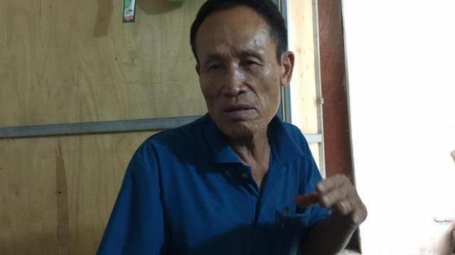 Chủ khu trọ của người nghèo bật khóc vì mất trắng sau vụ cháy