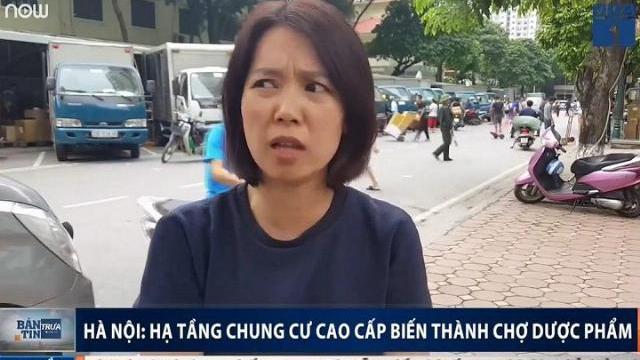 Khi người dân chung cư khiếu nại về cuộc sống, ngay lập tức bị gán ghép là phản động Việt Tân