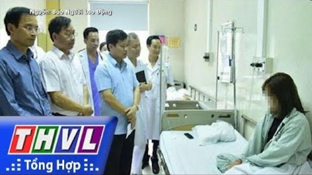 Phó Chủ tịch UBND TP Hà Nội nói về việc thăm các nạn nhân trong vụ 7 người chết sau nhạc hội