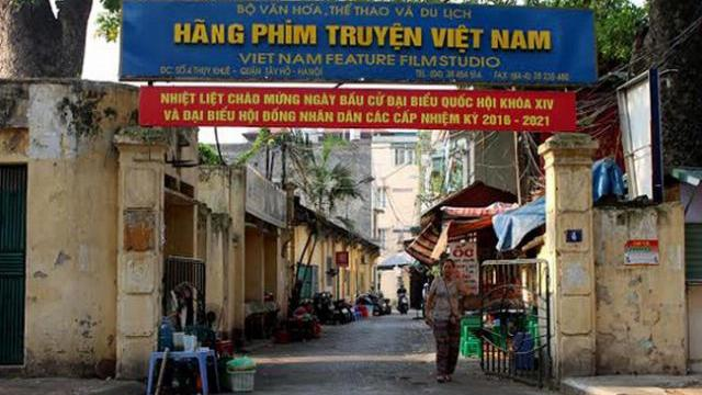 Gần 1 năm sau cổ phần hoá, Hãng phim truyện Việt Nam ra sao?