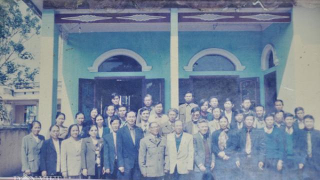 Người dân quê hương Ninh Bình nghẹn ngào tiếc thương Chủ tịch nước.