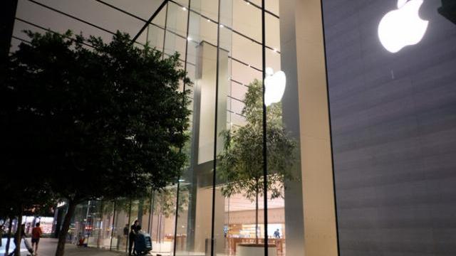 Apple Store Singapore cấm tụ tập xếp hàng sớm mua iPhone XS