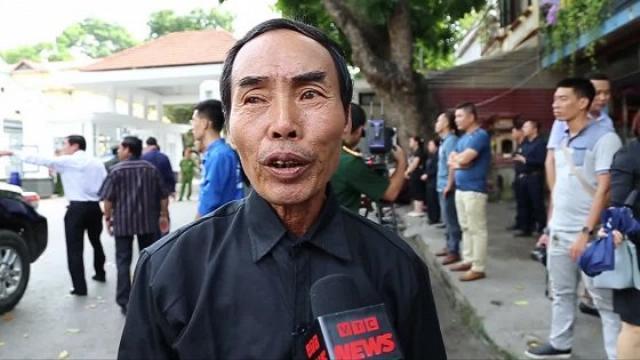 Người dân Hà Nội tiếc thương Chủ tịch nước Trần Đại Quang