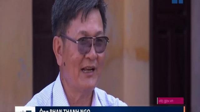 Chủ tịch nước Trần Đại Quang qua lời kể của người bạn thuở thiếu thời